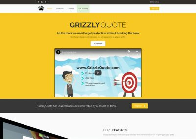 Grizzly Quote