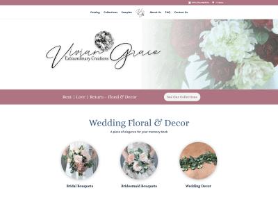 Vivian Grace Creations