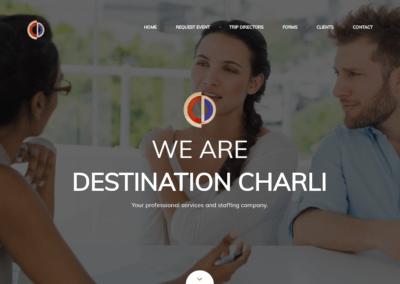 DESTINATION CHARLI